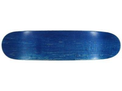 """Moose Blank Skateboard Deck, Low Concave, alle Größen von 7.0\"""" bis 8.5\"""" (8.0)"""