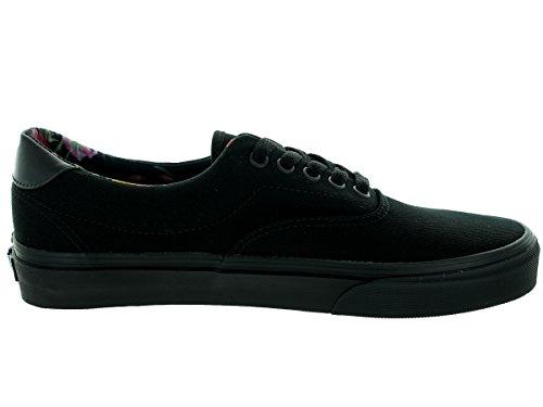 Unisex Sneaker von Vans–Era 59CA Schwarz