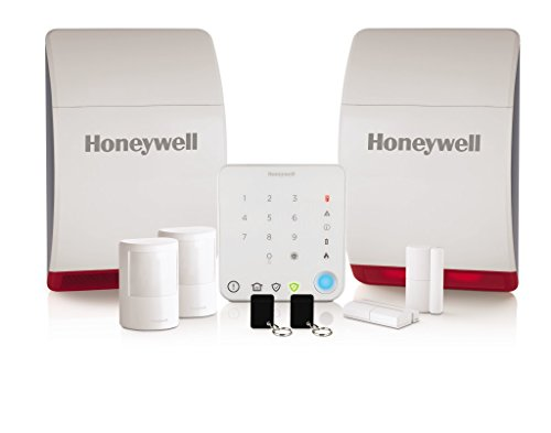 honeywell-hs342s-wireless-home-and-garden-alarm-with-intelligent-control-white