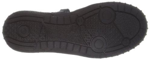 Froddo G3140009-1, Mary Jane Fille Noir (Black)