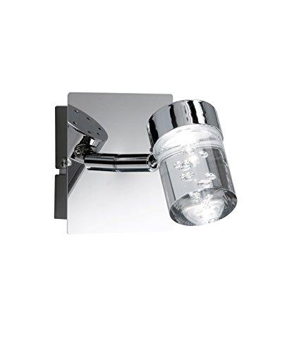 Wofi Inkl. LEDs 10 W, 800 lm, Warmweiß (3.000 K)