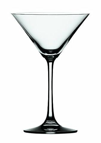 Spiegelau Vino Grande Lot de 2 verres à Martini