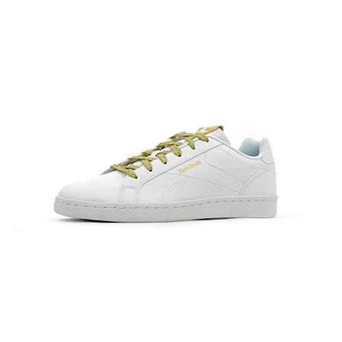 Bianco Colore Oro Di Reebok g Fitness Bianco Reale In Cln Nero Completo Scarpe Donna Set Oro 1RxwC0zxFq