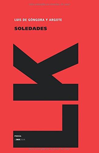 Descargar Libro Soledades (Poesia (Linkgua)) de Luis de Gongora y Argote