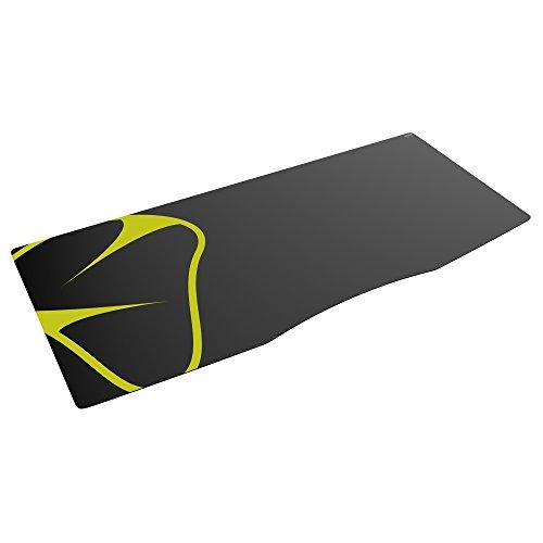 MIONIX Sargas XXL Gaming Mauspad Deskpad 1200x500x25mm