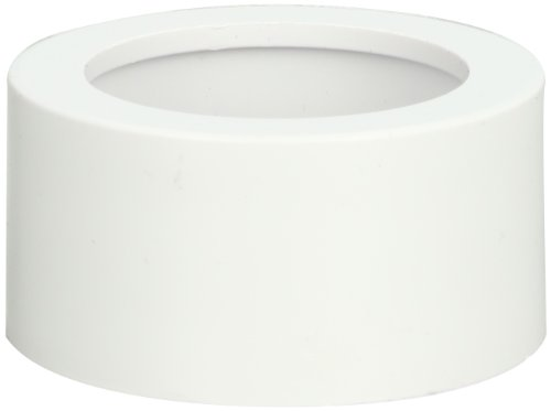 Jandy Zodiac W041101 5,08 cm x 3,81 cm Réduction de Bush - Blanc