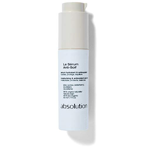 ABSOLUTION Le Sérum Anti-Soif, 50 ml