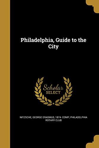 PHILADELPHIA GT THE CITY -