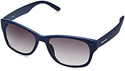 Fastrack Wayfarer Men'S Sunglasses (Pc001Bk22|Blue)
