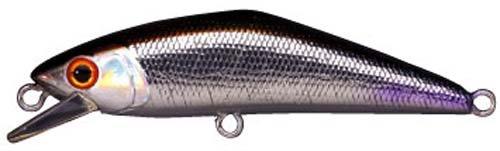 Smith d-contact 63mm 7.0g schwere sinkend Minnow (26Farben) Lure Japan Import (# 13Wakasagi, d-contact 63mm)