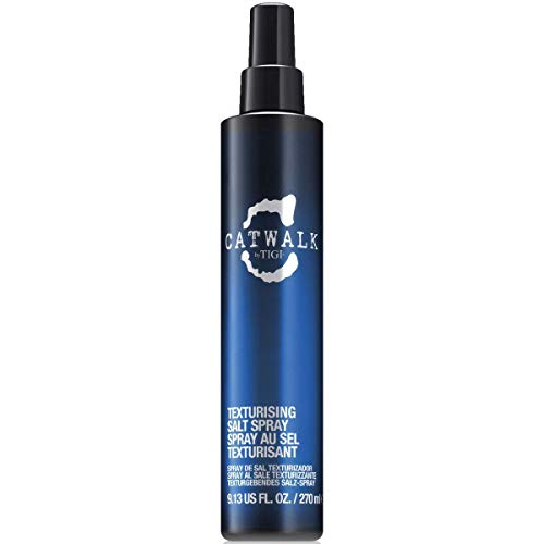 TIGI Catwalk Texturising Salt Spray 270ml Spray Al Sale