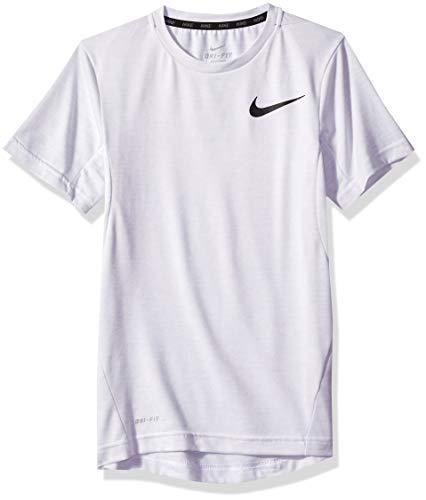 Nike DF Training YTH-SS Top T-Shirt Garçon