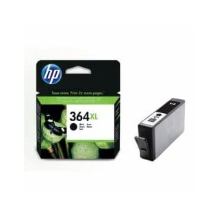 HP CN684EE#ABB - 364XL - High Yield - black - original - ink cartridge - for Deskjet 35XX, Photosmart 55XX, 55XX B111, 65XX, 65XX B211, 7510 C311, 7520, eStation C510