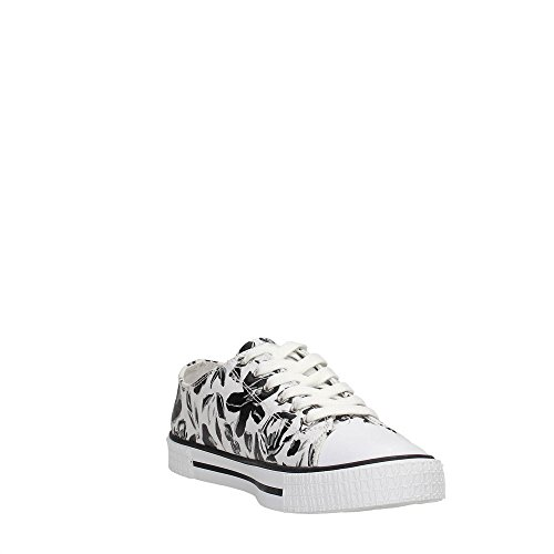 Trussardi Jeans 79S516 Sneakers Donna White