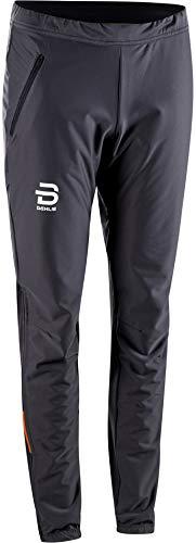 Daehlie Wool Pants Women - Nine Iron