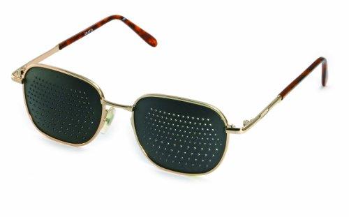 Metall-Rasterbrille 420-EGB bifocales Raster -