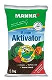 Manna Bodenaktivator - 5 Kg von Native Plants