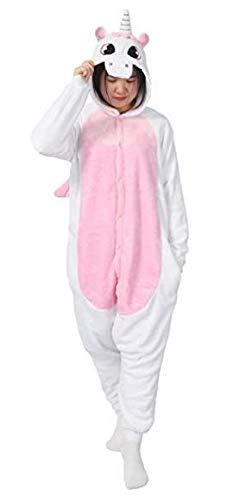 Très Chic Mailanda Schlafanzugoberteil Pink Unicorn S