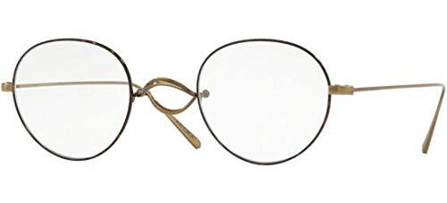 Oliver Peoples Brillen WHITT OV 1241T ANTIQUE GOLD Damenbrillen