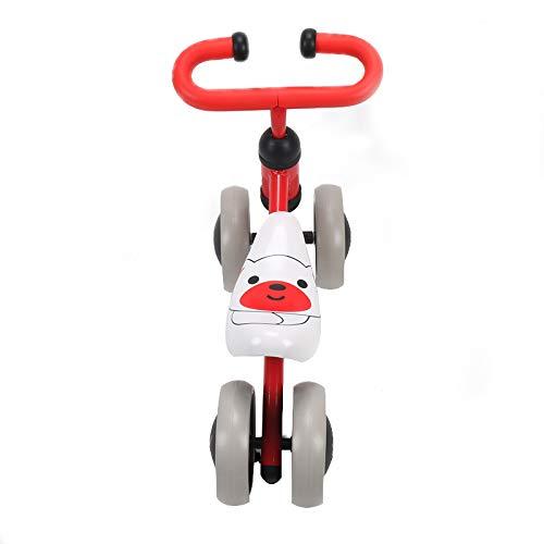 Arkmiido Bicicletta Per Bambini 1 3 Anni Bicicletta Equilibrio