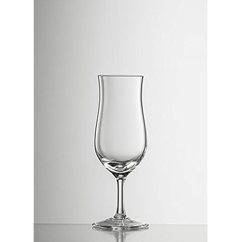 Eisch Jeunesse Rum vetro 514/63–2pezzi–Eisch bicchieri da liquore, Made in Germany vetro rifugio Eisch