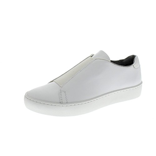 VagabondZoe - Scarpe da Ginnastica Basse Donna , bianco (bianco), 38