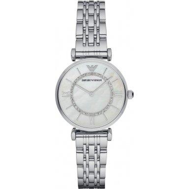 Ladies Emporio Armani Watch AR1908