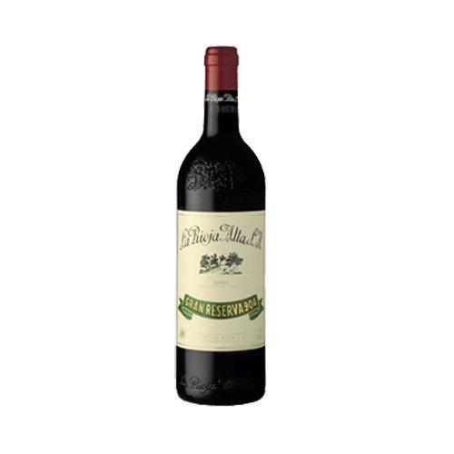 Rioja Alta Gran Reserva 904 - Vino Tinto
