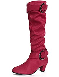 Vuticly Vuticly-0817 - Botas para Mujer