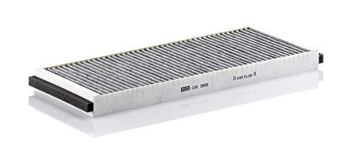 Original MANN-FILTER Innenraumfilter CUK 3955 – Pollenfilter mit Aktivkohle – Für PKW