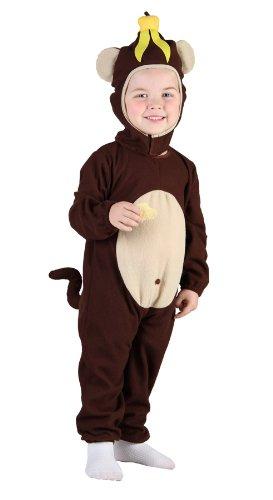 Kleinkind Affe Kostüm Alter 3 Jahre