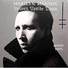 (VINYL LP) Heaven Upside Down Limited Edition