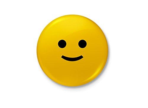 Alter Ego An Everlasting Smile Minimalist Badge