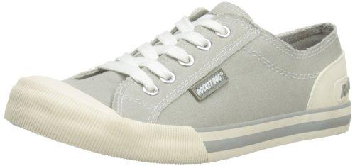Rocket Dog Jazzin, Sneaker donna grigio (Light Grey)