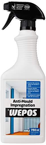 Wepos 2000001104  Anti-Schimmel Imprägnierung 750 ml