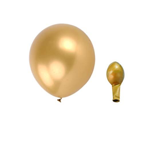 A bis Z Brief Folienballons Party Ballon Silber Farbe Geburtstag Dekoration Set Kindergeburtstag Deko ()