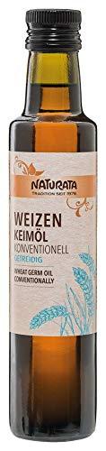 Naturata Weizenkeimöl (1 x 250 ml)