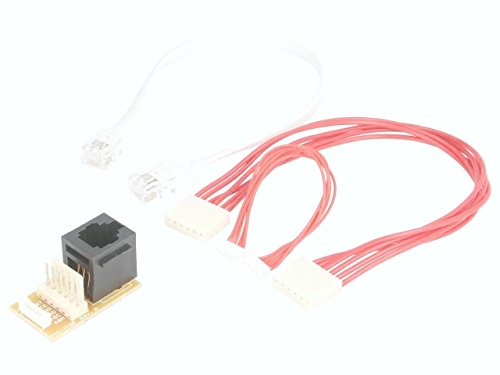 PIC-ICSP Microchip Pic Kit 3 Programmer Adapter Set (Pic Programmer Kit)