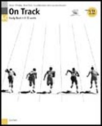 On track. Confezione Course Book A-C-Study Book A-C. Per le Scuole superiori. Con 2 CD Audio