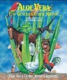 Aloe Vera, Ein Geschenk der Natur - Aloe Vera in der Veterinärpraxis
