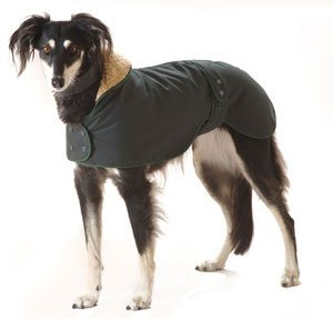 Cosipet Greyhound Anorack - Windhund Mantel