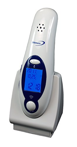 Preisvergleich Produktbild Dittmann Fieberthermometer PLDL1159