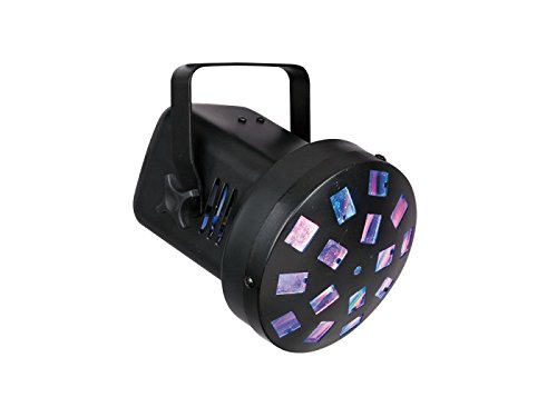 Showtec Bumper Mushroom LED inkl. Fernbedienung
