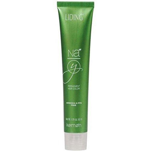 Nayo - 10.1 Blond Platine Cendre Nayo Couleur Sans Ammoniaque