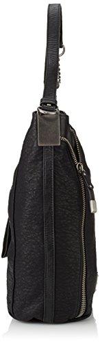 Le Temps des Cerises Bonnie 4, Damen Tasche Schwarz (noir 0121)