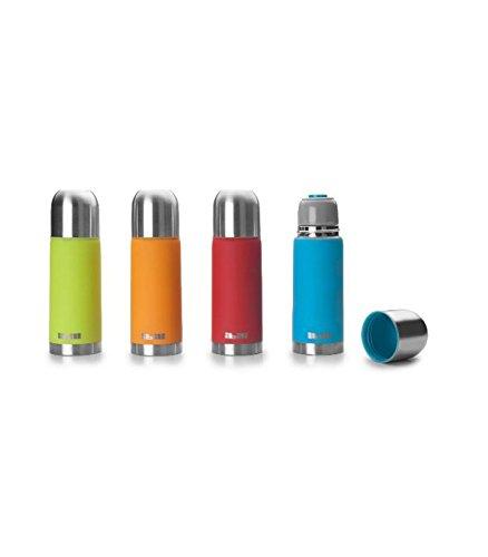 Ibili Liquid thermos, colorato, 150ml, in acciaio INOX, multicolore, 30x 30x 17cm