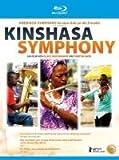 Kinshasa Symphony  (OmU) [Blu-ray] [Import allemand]