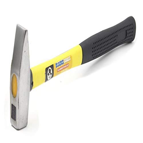 Mini martillo garra La fibra vidrio 500 g cabeza acero