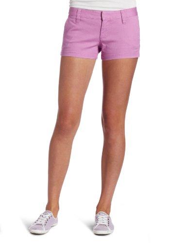 """Hurley Walkshort Sommerhose Short lila Lowrider 2.5 Taschen Haken Lowrider 2.5\"""" (28)"""
