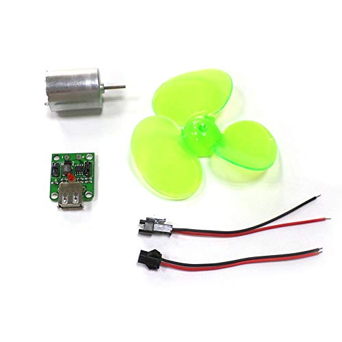 Soulitem Portable Wind Power Generator set turbina motore alternatore emergency Phone charger
